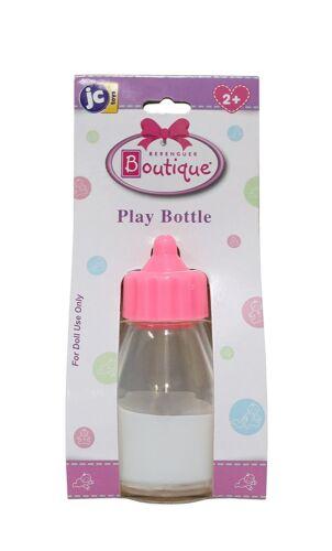 JC Toys Berenguer Boutique Magic Bottle New