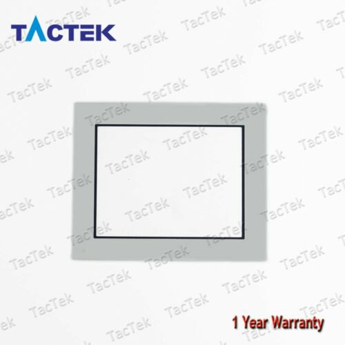 Overlay Touch Screen Panel Glass for Pro-Face AGP3400-T1-D24-M AGP3400-T1-D24