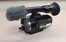 Sony NEX-VG10 High Definition Handycam Camcorder VG 10