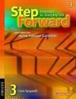 Step Forward 3: Student Book: Language for Everyday Life: 3 by Jane Spigarelli, Jill Korey O'Sullivan, Sandy Wagner, Jenni Currie Santamaria, Barbara Denman, Lise Wanage, Christy Newman, Renata Russo, Chris Mahdesian, Janet Podnecky (Paperback, 2006)