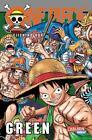 One Piece: Green von Eiichiro Oda (2012, Taschenbuch)