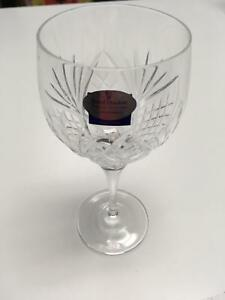 ROYAL-DOULTON-Crystal-Water-Wine-Stemware-Glass-Ascot-7-25-034-Tall