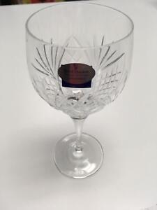 ROYAL-DOULTON-Crystal-Water-Wine-Stemware-Glass-Ascot-7-25-034-Tall