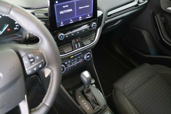 Ford Fiesta 1,0 EcoBoost Titanium aut. billede 10