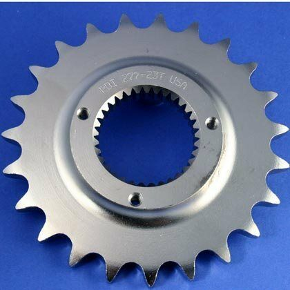 NEW MOTORCYCLE MAINSHAFT SPROCKET,1994-2006 BUELL FOR 530 CHAINS,19 TOOTH