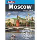Berlitz: Moscow Pocket Guide by Berlitz (Paperback, 2016)