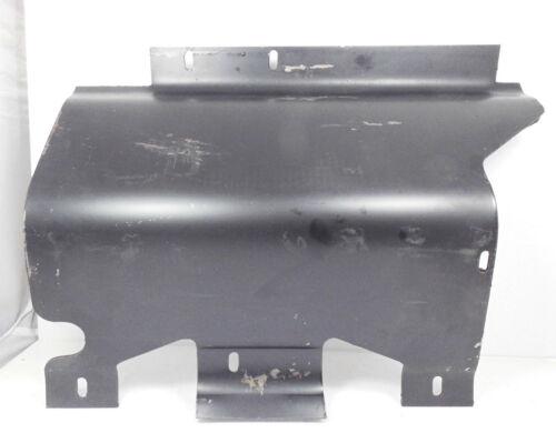 Dispositifs de protection arrière Moteur Carter Capot avant Lada Niva//21215-2802029