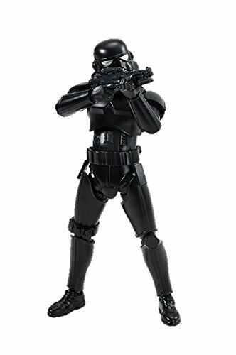 BANDAI Tamashii Nation 2015 S.H.Figuarts Star Wars Shadow Trooper from Japan