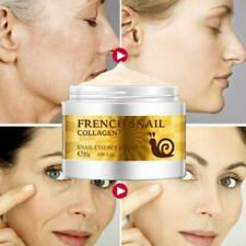Snail Face Creams Anti Wrinkle Moisturizer Nourishing Collagen Essence Day Cream
