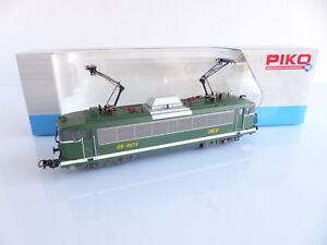 PIKO-96511-LOCOMOTIVE-ELECTRIQUE-BB-8634-DEPOT-DE-TOULOUSE