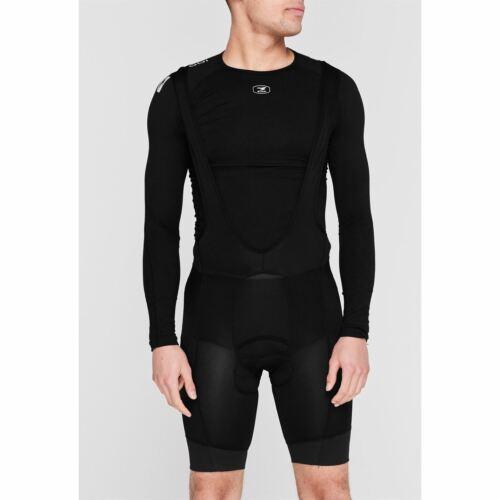 Sugoi RSX Bib Liner Mens Gents Cycling Tights Pants Trousers Bottoms Mesh