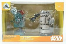 WIND UP FIGHT DROIDS 2-PACK STAR WARS SOLO /& DISNEY