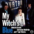 "My Witch's Blue by Christian McBride/Jeff ""Tain"" Watts/Makoto Ozone Trio/Makoto Ozone (CD, Sep-2012, ECM)"