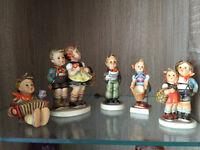 Goebel Figur guter Zustand 94 Hänsel & Gretel