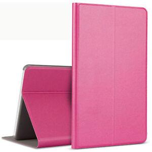 Lanciare-Cover-Per-Huawei-Mediapad-Pro-M5-10-Custodia-Sottile-Supporto-PU-Cuoio