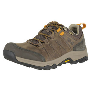 2a128626d154 Teva Arrowood Riva Wp M Walnut Mens Hiking Shoe Size 8M 190108948974 ...