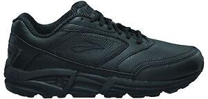 73a718fca4f Image is loading Brooks-Addiction-Walker-Mens-Walking-Shoes-2E-001-