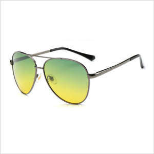58c195e9be5 New pattern day and night Dual-use Drive Sun glasses