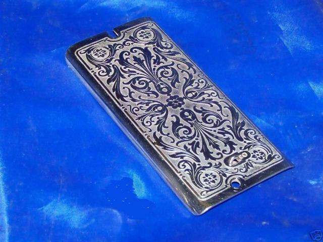 SINGER 99 SEWING MACHINE PART SCROLL FACE PLATE VINTAGE