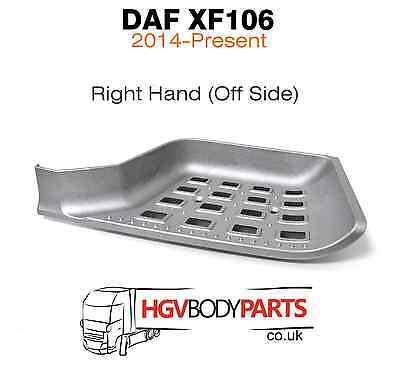 DAF XF 106 XF106 Euro6 Step Wing Entrance Wheel Arch LH
