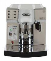 Delonghi Ec 850.m Siebträger Espressomaschine Silber
