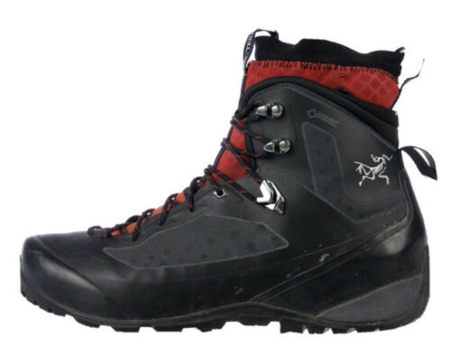 Arc'teryx Bora 2 GTX Black Gortex Hiking Trekking