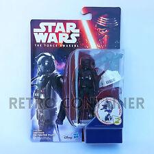 STAR WARS Kenner Hasbro Action Figure - TFA EP VII - Tie Fighter Pilot