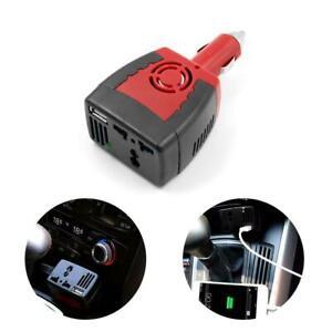 FJ-NE-In-Car-Power-Inverter-12V-DC-to-220V-AC-Main-Converter-Charger-for-Mobil
