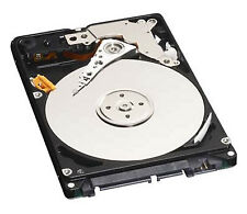 2TB 2.5 Laptop Hard Drive for HP Compaq Replaces 634926-001 634932-001