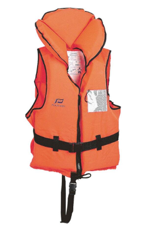 Vest rescue 100N - Size S 30 à 110.2lbs - Plastimo Typhoon