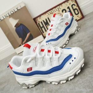 Image is loading 2018-Vogue-Ladies-Sneakers-Platform-Jogger-Pumps-Spring- 47ea617d8