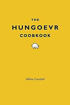 The Hungover Cookbook, Crawford, Milton, Used; Good Book