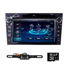 """8""""Car GPS DVD SD Player Bluetooth Radio RDS for Honda CR-V CRV 2008 09 2010 2011"""