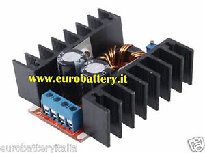 150W-DC-DC-Step-UP-Voltage-Boost-power-supply-e-Charger-IN-10-32V-OUT-12-35V-6A
