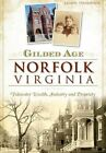 Gilded Age Norfolk, Virginia:: Tidewater Wealth, Industry and Propriety by Jaclyn Spainhour (Paperback / softback, 2015)