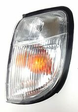 Front Left signal indicator lamp light fit Nissan King Cab Pick Up D22 1997-2000