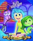 Disney Alles steht Kopf - Buch zum Film (2015, Gebundene Ausgabe)