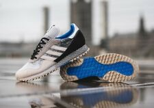 huge selection of 987bb 0c692 Adidas New York x Hanon Consortium Trainers Size UK9 Casuals