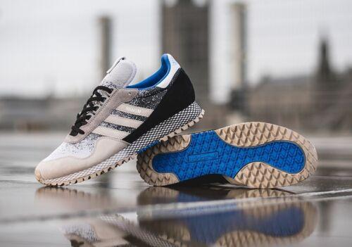 Uk9 Adidas Taille Consortium York Casuals X New Hanon Baskets xPYqgP0rw