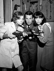 Barbara feldon get smart were visited