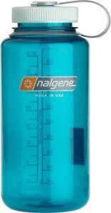 Nalgene-Wide-Mouth-Bouteille-D-039-Eau-32-oz-environ-907-17-g-truite