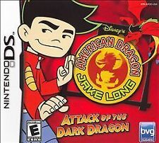 Disney's American Dragon: Jake Long, Attack of the Dark Dragon  (Nintendo DS, 20
