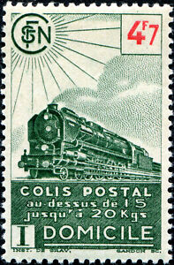 FRANCE-COLIS-POSTAUX-N-210-NEUF