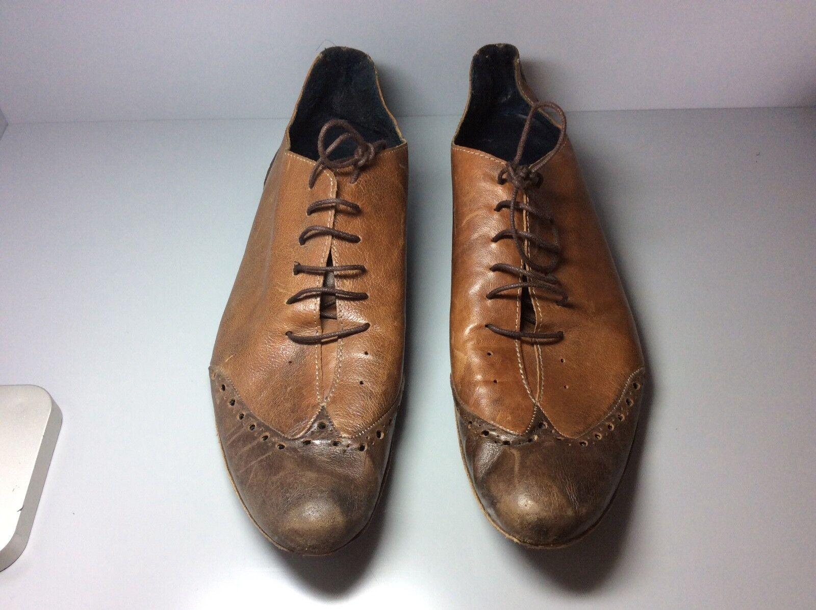 Para Mujer Zapatos marróns marróns marróns Marsell Talla 37 df6a20