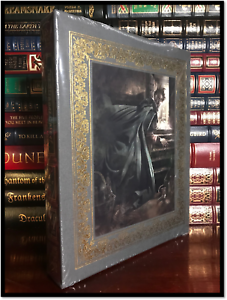Dr-Jekyll-amp-Mr-Hyde-SIGNED-COLUCCI-New-Leather-Easton-Press-Limited-1-1200