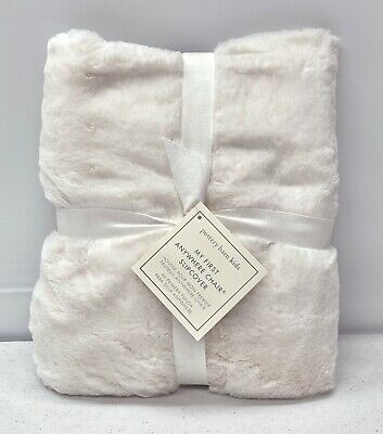 Pottery Barn Kids My First Anywhere Chair Slipcover Ivory