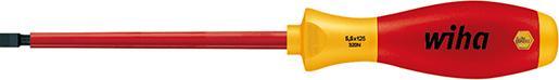 Schlitz-Schraubendr. VDE 2,5x0,4x 75mm SF Wiha E/D/E Logistik-Cente