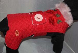2946_angeldog_dog Vêtements Manteau pour chien Jacket_hund Decke_rl35_m Bébé