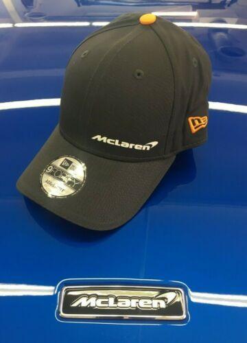 McLaren San Diego Hat