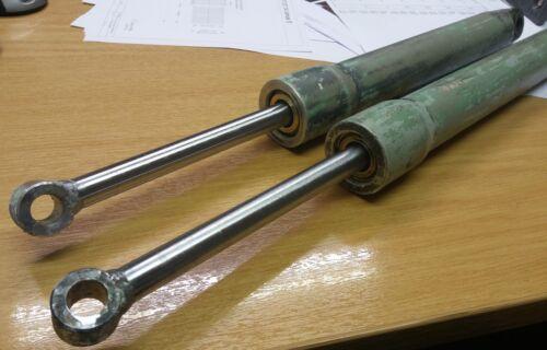 DPS-B TSK-B SX-A TSK-A VOLVO PENTA Trim Cylinder// Ram Rebuild seal Kit DPS-A